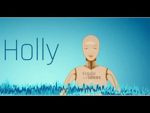 Trade Ideas AI Holly Offers Clear Market Analysis