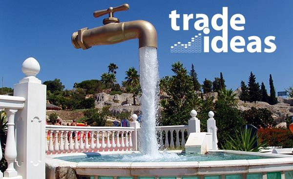 "Trade Ideas Episode 29, ""Beware the Golden Egg"" — July 28, 2017"