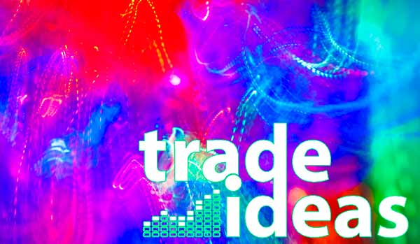 "Trade Ideas Podcast Episode 30, ""Institutional Kimono"" — August 4, 2017"