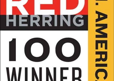 Trade Ideas Chosen as 2017 Red Herring Top 100 North America Winner