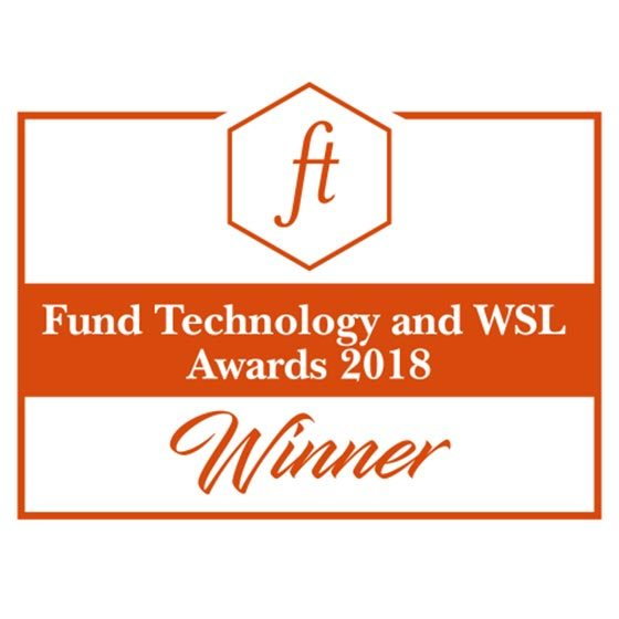 Trade Ideas Awarded Best Technology for Programmatic Trading in 2018 Fund Technology and WSL Awards