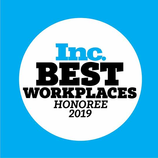 Trade Ideas LLC. is One of Inc. Magazine's Best Workplaces 2019