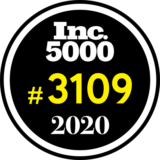 Trade Ideas Appears on the Inc. 5000, Ranking No. 3109 With Three-Year Revenue Growth of 124.4%